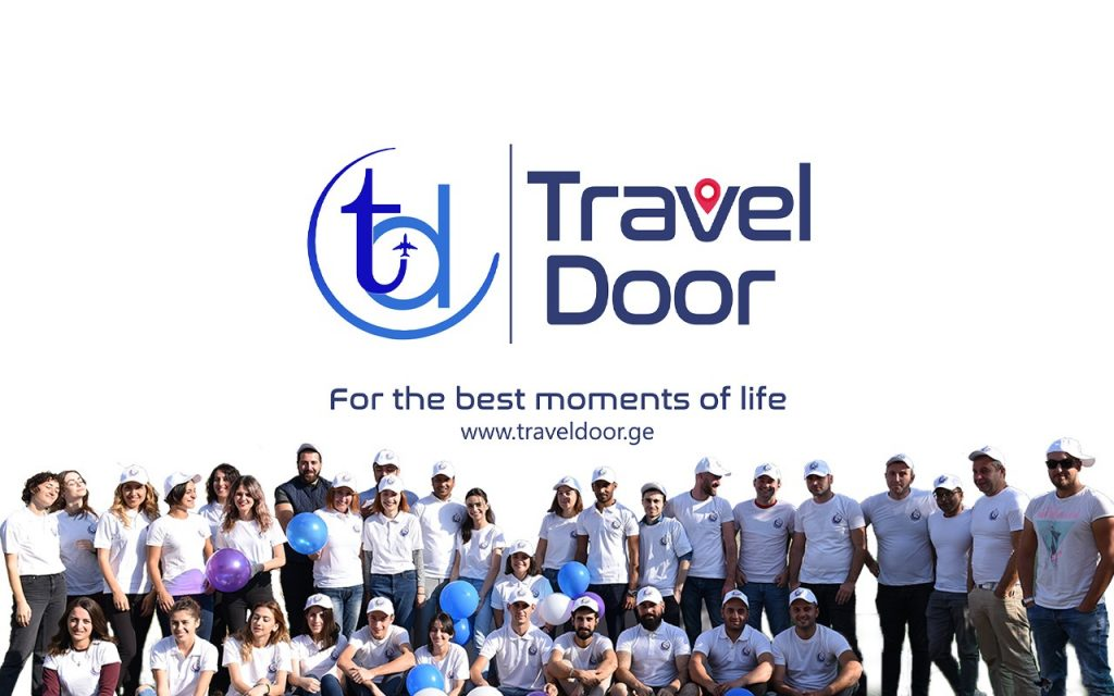 Travel Door Team-Building – 2019